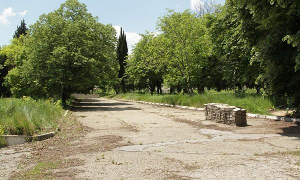 Стара Загора ще има нов парк до края на годината