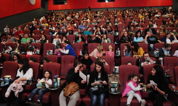 100 години българско кино – идва ли залезът му?