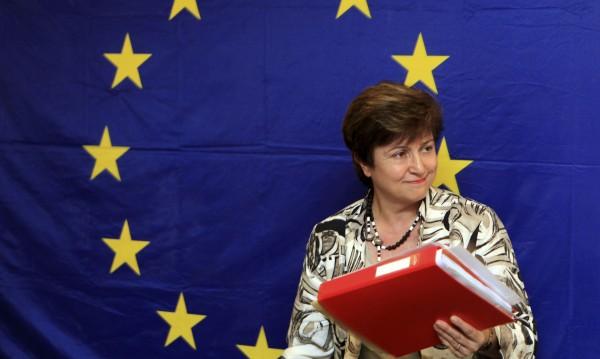 Ще помагам на България да използва парите от ЕК!