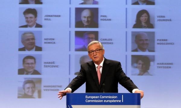Кой кой е в новата Европейска комисия