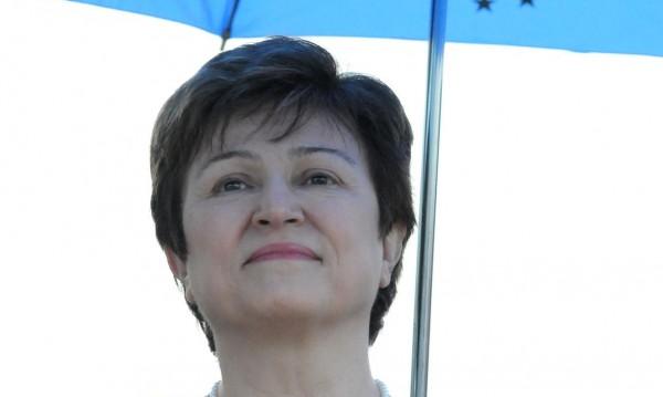 Георгиева: Ще отговарям за €140 млрд. и 30 000 кадри