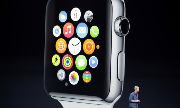 Всичко най-важно за Apple Watch