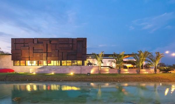 Модерен лукс в Мексико