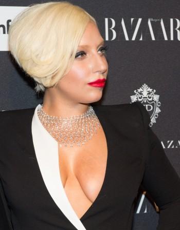 Лейди Гага преживяла срив преди половин година