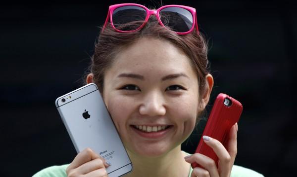Рекорден брой предварителни заявки за iPhone 6 Plus