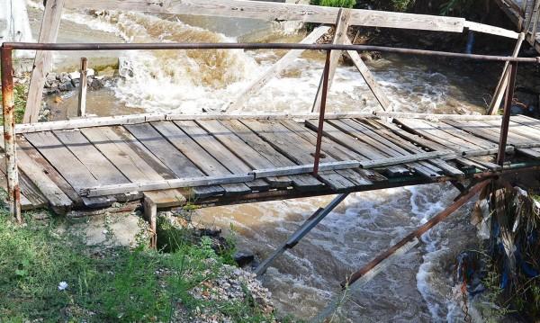 Очаква се покачване на речните нива, възможни са наводнения