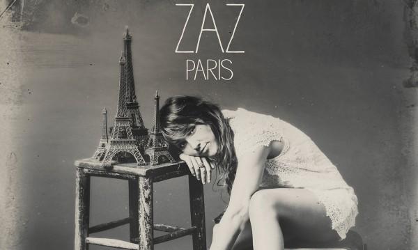 ZAZ със световна премиера, вижте Paris Sera Toujours Paris
