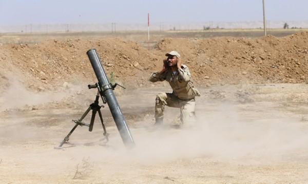 Подкрепа за Ирак с всички средства заявиха на конференцията в Париж