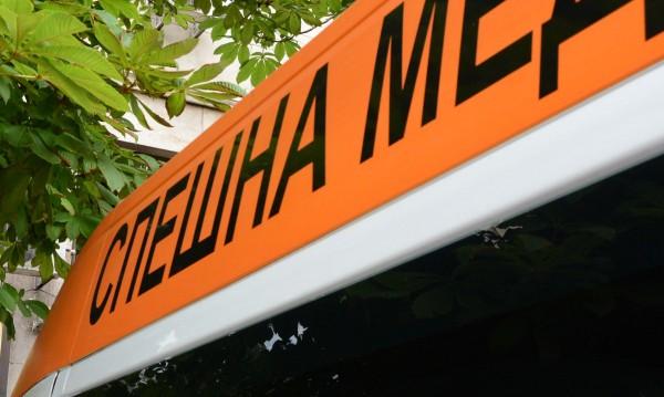 Простреляната в Гоце Делчев е в критично състояние