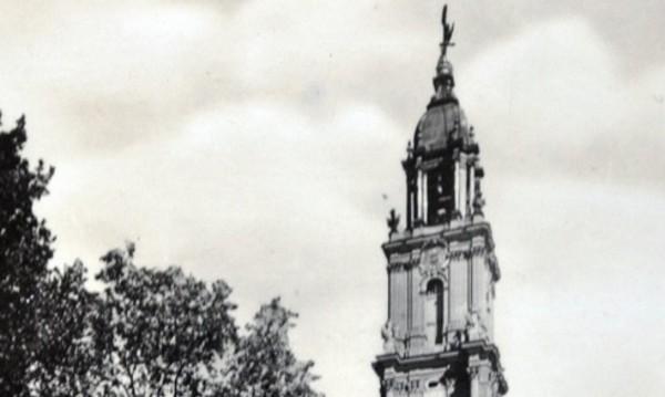 Гарнизонната църква в Потсдам - символ на злото или къс история