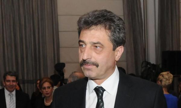 Цветан Василев се предаде на полицията в Белград