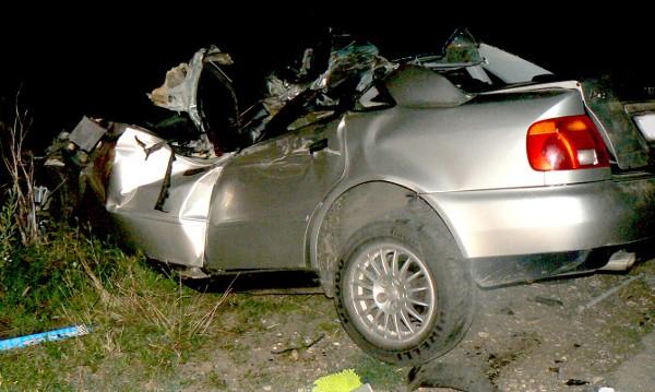 Един загинал, 19 ранени в катастрофи за денонощие