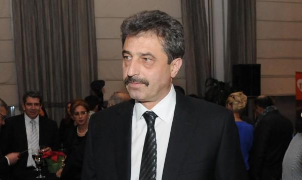 И Апелативният съд отказа да отмени ареста на Василев у нас