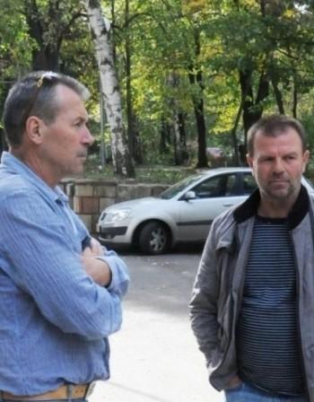 Майкъла: Стойчо взима по 37 000 лв. на месец в ЦСКА