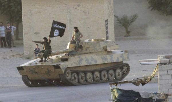 Ислямска държава - богата и неуязвима за санкции