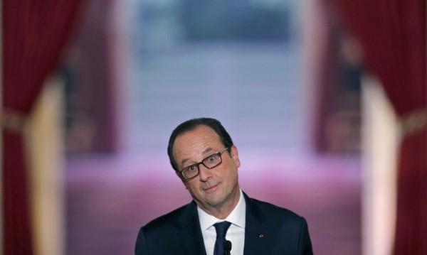 Франция помага на Ирак с въздушни удари