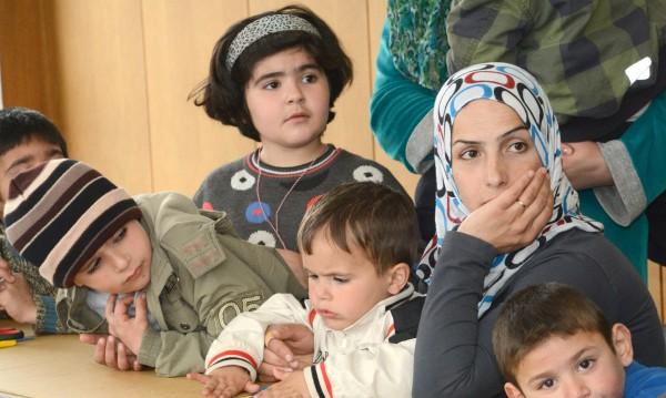 Децата бежанци не са взели изпит по български език