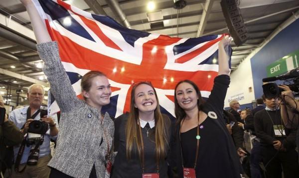 Мартин Шулц чувства облекчение след референдума в Шотландия