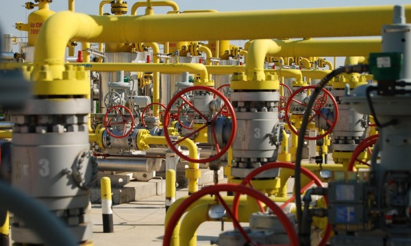 """Булгартрансгаз"" очаква удвояване на потреблението на газ до 2023 г."