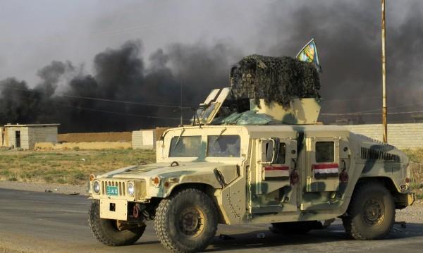 ИД с призив за нападения срещу египетските власти