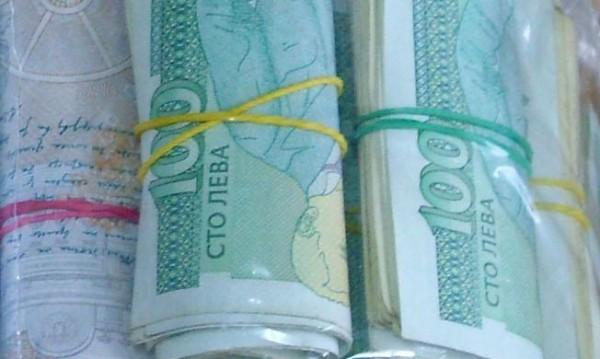 Симпатизанти дариха близо 200 хил. лв. на партиите за вота