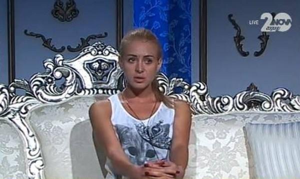"""Кучкова го отнесе на номинациите """"очи в очи"""""""