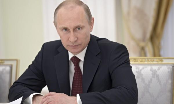 Путин е поискал промени в споразумението за асоцииране ЕС-Украйна