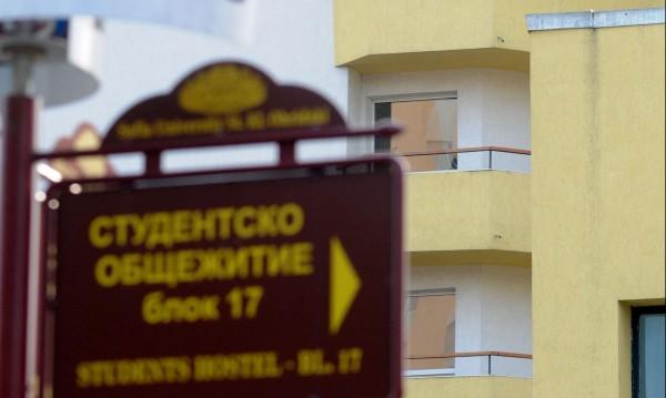 Студентите тази година няма да останат без общежития