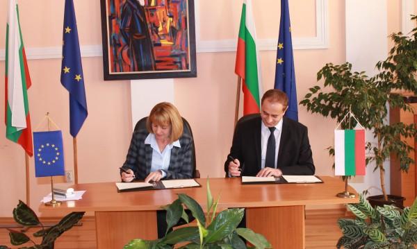 София и Кюстендил ще си сътрудничат в туризма