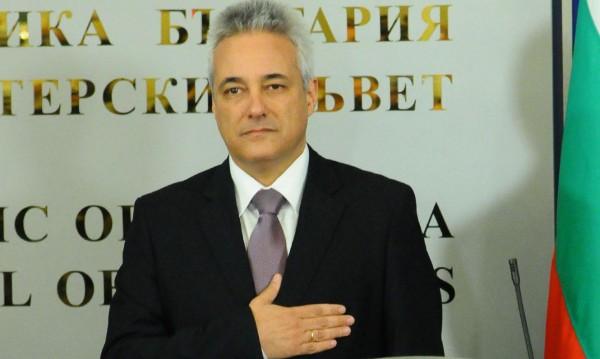 """Съдът призова Марин Райков по делото """"Костинброд"""""""