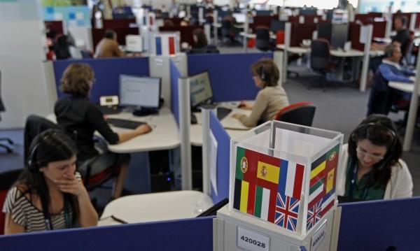 България - най-предпочитана за аутсорсинг в Европа