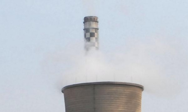 Серен диоксид над нормата е измерен във въздуха на Гълъбово