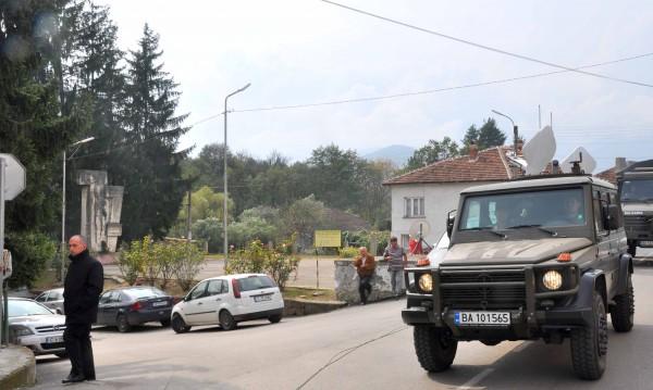 България тъжи за жертвите в Горни Лом