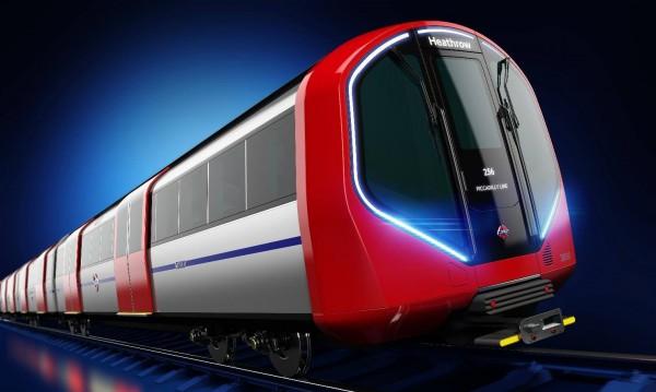 През 2025 г. пускат модерни влакчета в лондонското метро