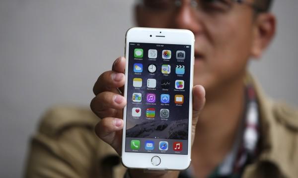 iPhone отново се оказа съкровище за Apple