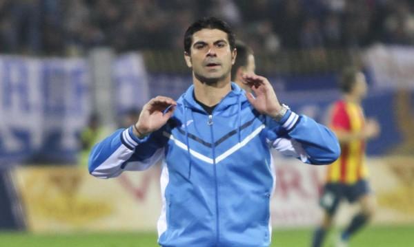 Гонзо залага на етнически алжирец срещу ЦСКА