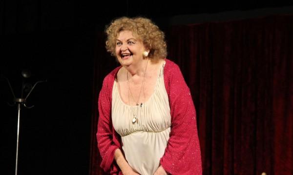Татяна Лолова ще празнува 80-ия си рожден ден на Киномания
