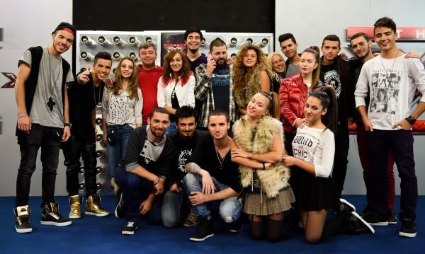 """Талантите от X Factor до легендите от """"Фондацията"""""""