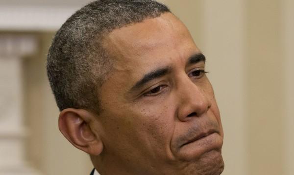 Досадна грешка: Как Осама стана Обама
