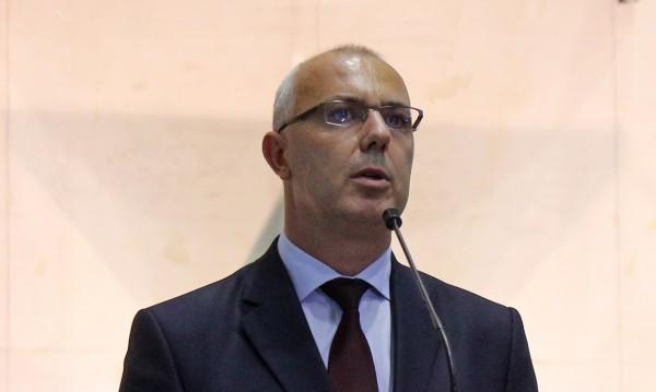 Изчезнаха тефтерчетата на Златанов, МВР разследва