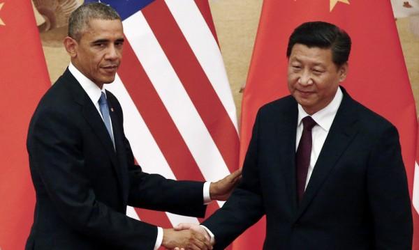САЩ и Китай намаляват емисиите на парникови газове