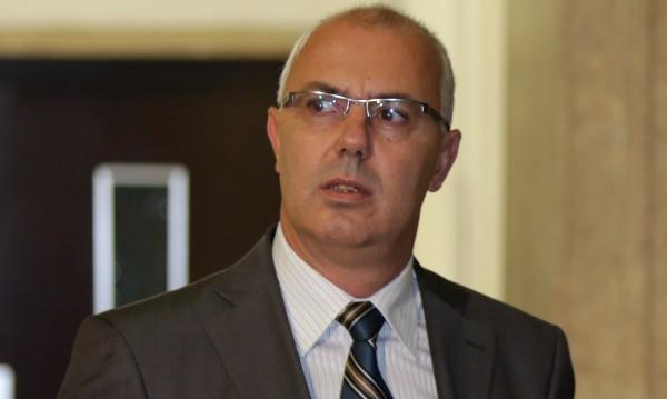 Не казали на МВР, че изгубените документи са тефтерите на Златанов