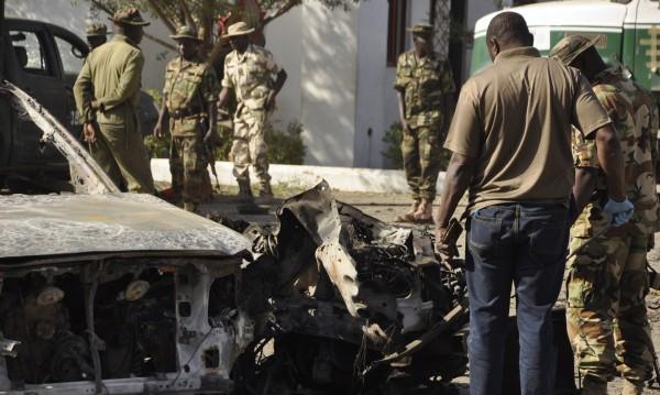 """Близо 45 души са убити при нападение на """"Боко харам"""" в Нигерия"""