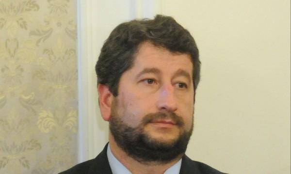 Христо Иванов очаква негативен доклад на ЕК за правосъдието