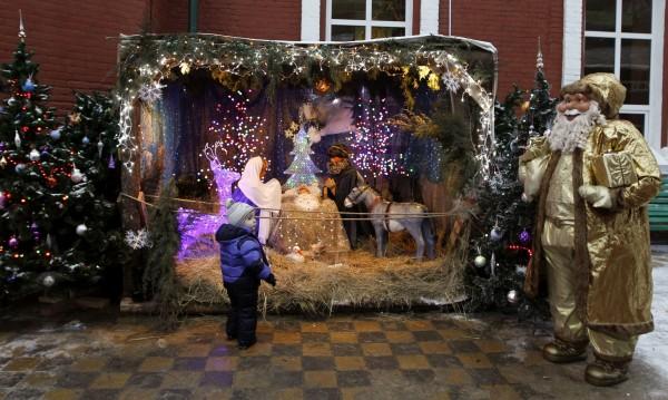 Традиции и символи в честването на Рождество
