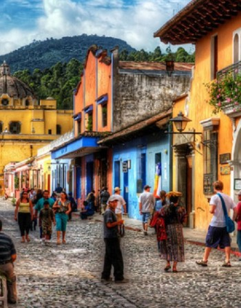 Любопитни факти за Гватемала