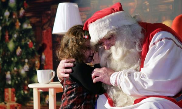 """""""Мили Дядо Коледа"""", или за какво мечтаят децата"""