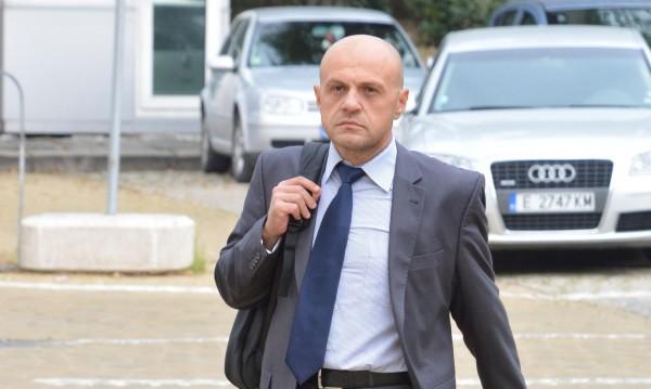 """Ще има промени в поправката """"Пенсии"""" през януари, увери Дончев"""