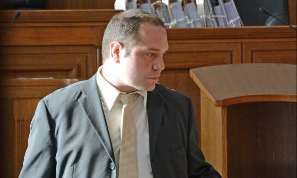 Апелативният съд потвърди присъдата на Златанов