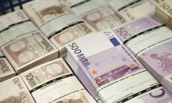 Мъж спечели над 500 000 евро във френско казино